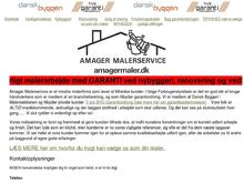Amager Malerservice