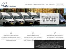 BRILLESPECIALISTEN ApS