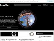 Deloitte Business Consulting