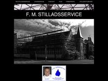 F.M. Stilladsservice Amager International A/S